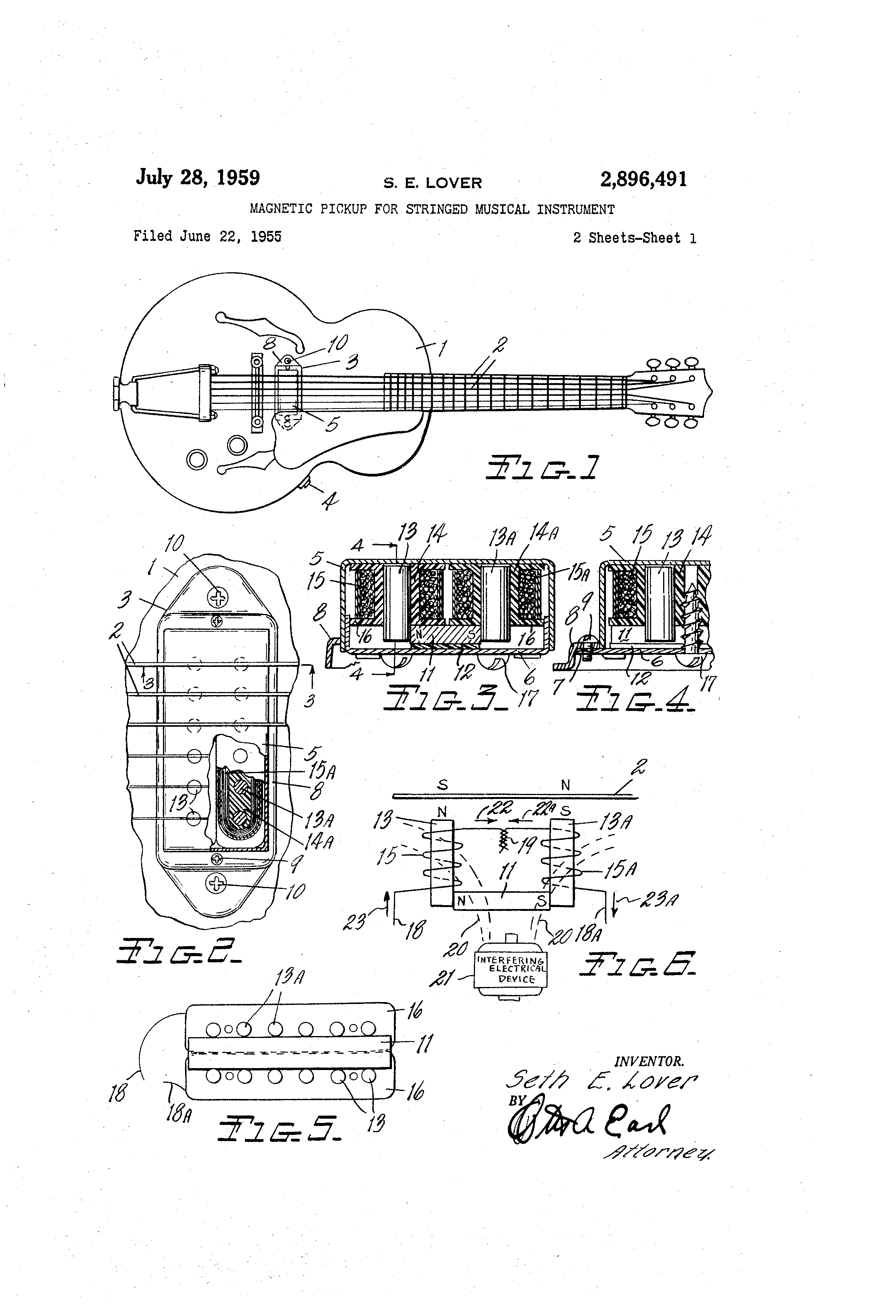 US2896491-0